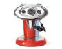 Illy X7.1 6604IL kapseli-espressokone punainen