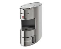 Illy X9  20420IL kapseli-espressokone kiiltävä kromi