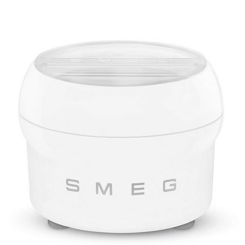 Smeg jäätelökulho lisävarusteilla SMIC01