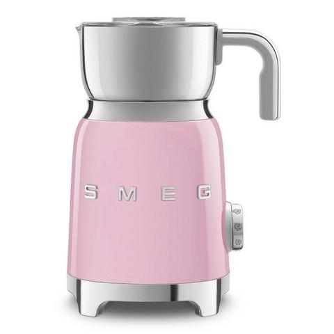 Smeg MFF01PKEU maidonvaahdotin vaaleanpunainen