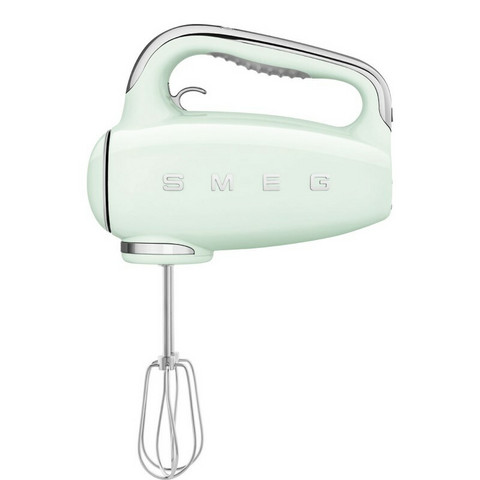 Smeg sähkövatkain HMF01PGEU pastellin vihreä