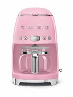 Smeg kahvinkeitin DCF02PKEU vaaleanpunainen 1,25 l