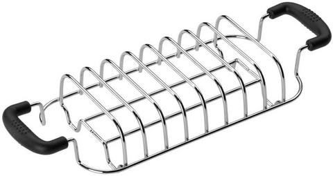 Smeg TSBW01 sämpylöiden lämmitysteline leivänpaahtimille TSF01/TSF03