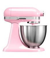KitchenAid mini-yleiskone   5KSM3311EGU rosa 3,3L