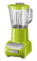 KitchenAid Artisan tehosekoitin 5KSB5553EGA green apple 1,5+0,75 L