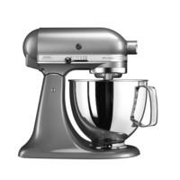 KitchenAid Artisan yleiskone  5KSM125PSECU contour silver 4,8 l