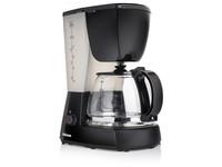 Tristar CM-1237 kahvinkeitin musta 1,2 L