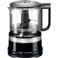 KitchenAid mini monitoimikone 5KFC3516EOB musta 0,83 l