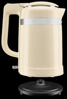 KitchenAid Design Collection vedenkeitin 5KEK1565EAC kerma 1,5 l