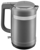 KitchenAid Design Collection vedenkeitin 5KEK1565EDG puuhiili 1,5 L