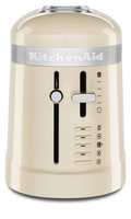 KitchenAid Design Collection 2 palan leivänpaahdin 5KMT3115EAC kerma