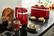 KitchenAid Design Collection 2 palan leivänpaahdin 5KMT3115EER punainen