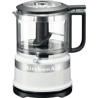 KitchenAid mini monitoimikone 5KFC3516EWH valkoinen 0,83 l