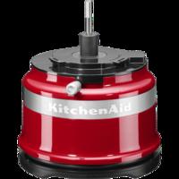 KitchenAid mini monitoimikone 5KFC3516EER punainen 0,83 l