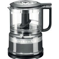 KitchenAid mini monitoimikone 5KFC3516ECU contour silver 0,83 l
