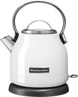 KitchenAid vedenkeitin 5KEK1222EWH  valkoinen 1,25 l