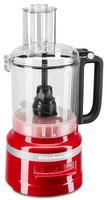 KitchenAid 9 cup monitoimikone 5KFP0919EER punainen 2,1 l