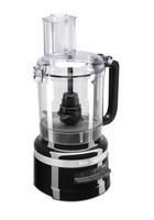 KitchenAid 9 cup monitoimikone 5KFP0919EBM matta musta 2,1 l