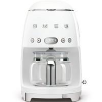 Smeg kahvinkeitin DCF02WHEU valkoinen 1,25 l