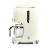 Smeg kahvinkeitin DCF02CREU kerma 1,25 l