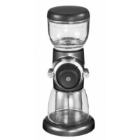 KitchenAid Artisan kahvimylly 5KCG0702EMS medallion silver 200 g