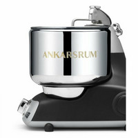 Ankarsrum Assistent Original yleiskone AKM 6230 BD Black Diamond