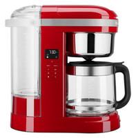 KitchenAid 5KCM1209EER Drip kahvinkeitin punainen 1,7 L