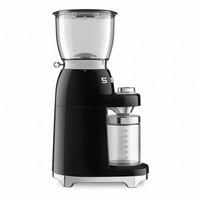 Smeg kahvimylly CGF01BLEU musta
