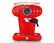 Illy X1 E&C 60249IL  kapseli-espressokone punainen