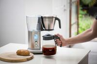 Sage The Precision Brewer kahvinkeitin SDC 400 UK 1,8 l lasikannulla
