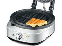 Sage No-Mess Waffle vohvelirauta
