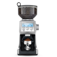 Sage the Smart Grinder Pro kahvimylly harjattu teräs