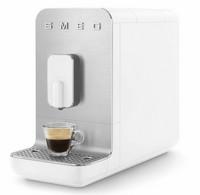 Smeg kahviautomaatti BCC01WHMEU valkoinen