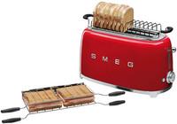 Smeg TSBW02 sämpylöiden lämmitysteline leivänpaahtimelle TSF02
