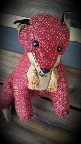 Ovistoppari Rufus