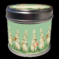 Tuoksukynttilä pääsiäispuput, tuoksuna kielo