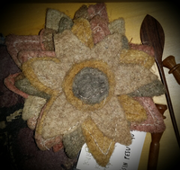 Rintakoru kukka