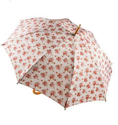 Sateenvarjo vintageruusut