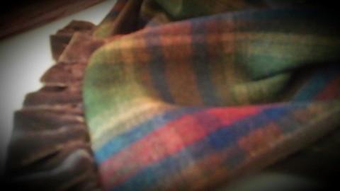Velvet tweed - useita värejä
