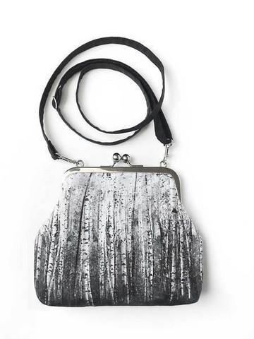 Koivikko -laukku