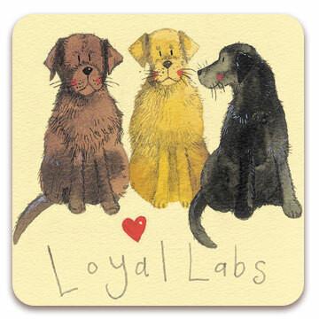 Jääkaappimagneetti Loyal Labs