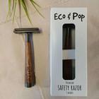 Eco & Pop parranajoon tai sheivaukseen