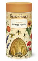 Palapeli Cavallini mehiläiset ja hunaja