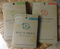 Bee's wrap Single SUURI