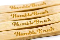 Humble Brush, ekohammasharja, soft, useita värejä