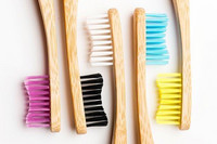 Humble Brush, lasten ekohammasharja, soft, useita värejä