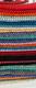 Patalappu, useita värejä