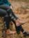 Marjat-merinovillasukat, pitkä varsi, useita kokoja