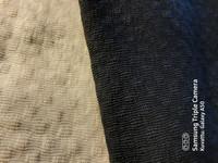 Villasillkinen tuubihuivi, kaksi väriä