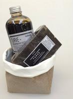 Shampoo TURVE 250 ml